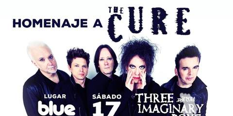 Homenaje a The Cure