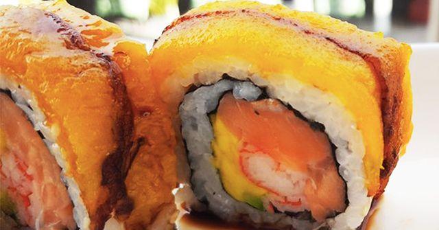 Semana del Sushi
