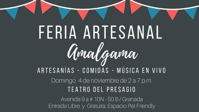 Amalgama Feria Artesanal