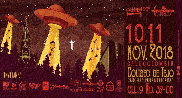 Festival Calibre