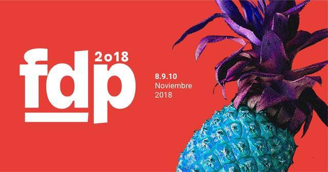 Festival de Diseño del Pacífico