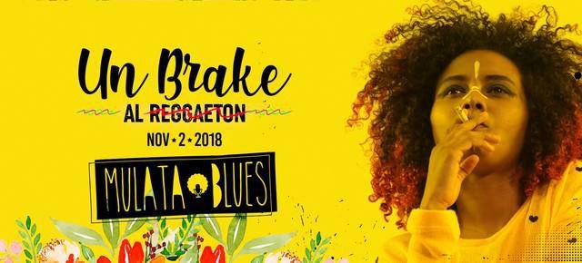 Un Brake al Reggaeton