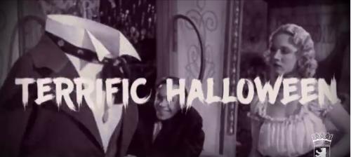 Terrific Halloween