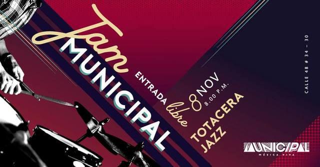 Jam Municipal