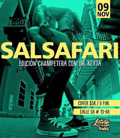 Salsafari