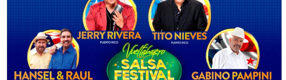 Salsa Festival 2