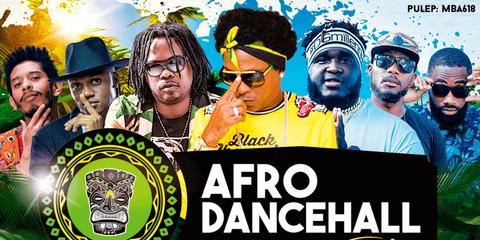 Afro Dancehall Festival