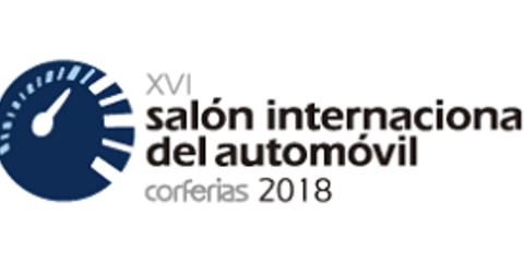 Salón internacional del automóvil 2018