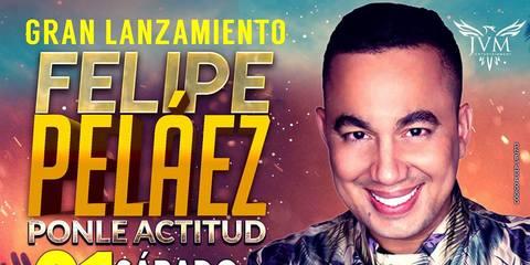 Ponle Actitud Felipe Peláez
