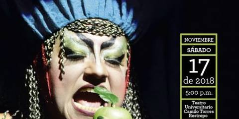Blanca Nieves, el embrujo de la manzana
