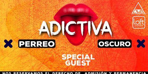 Adictiva Party
