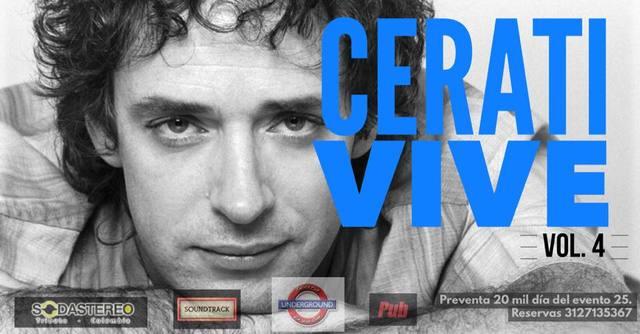 Cerati Vive