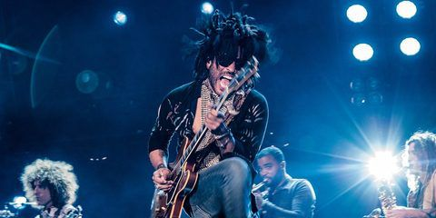 Lenny Kravitz | Raise Vibration Tour