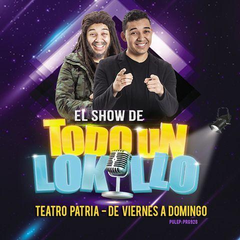 """""""Todo un lokillo"""", en Bogotá"""