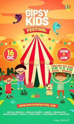 GIPSY KIDS FESTIVAL