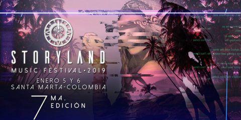 Storyland Music Festival  2019