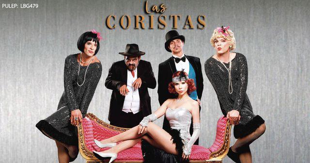 Las Corista | Cabaret Show.