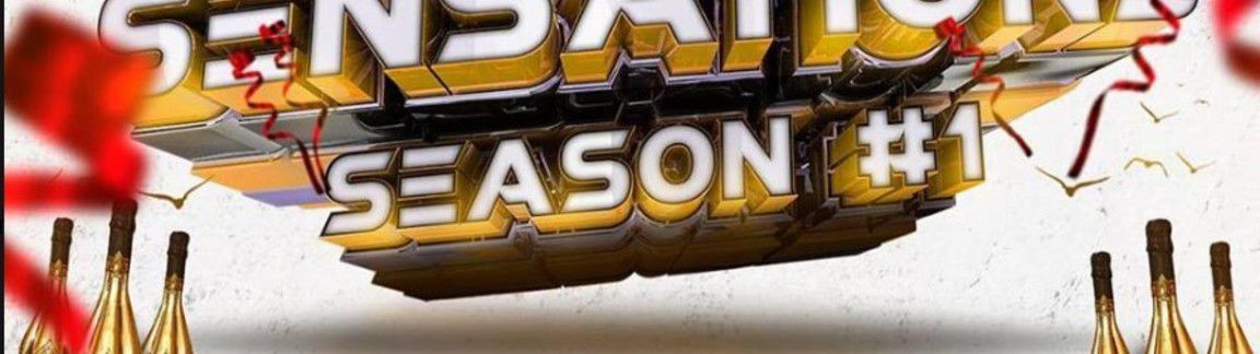 Sensations Season # 1
