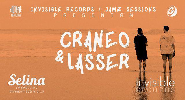 Craneo & Lasser