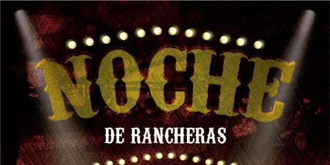 Noche de Rancheras