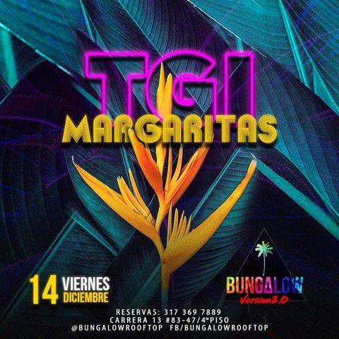 TGI Margaritas
