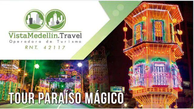 Tour Paraíso Mágico