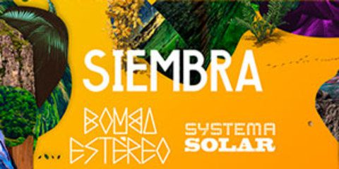 Gira Siembra Colombia