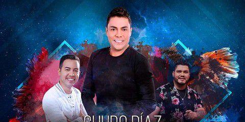 Churo Díaz, Diego Daza y Miller Sebástian