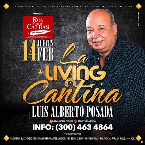La Living Cantina