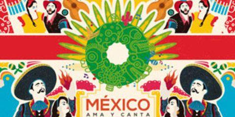 México ama y canta