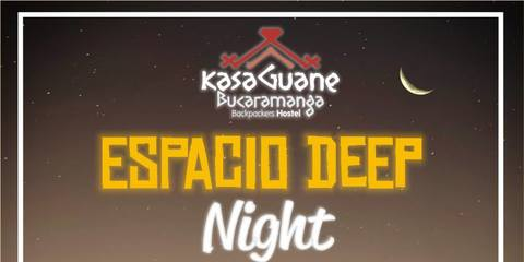 Espacio Deep night 2