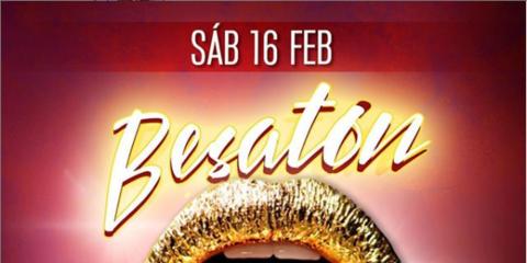 Besatón - San Valentín