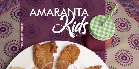 Amaranta kids