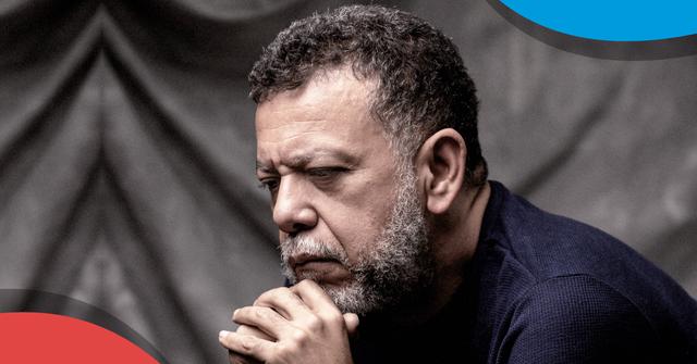 Alberto Linero - 'Mi vida de otra manera'