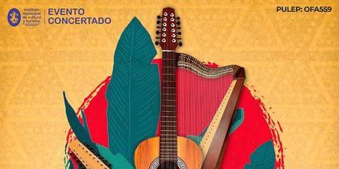 Festival del Folklor Colombiano