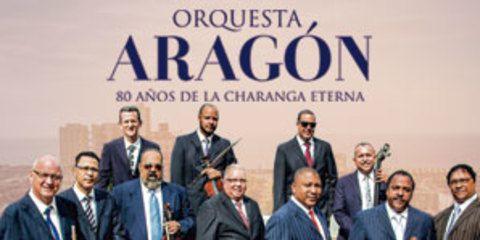 Orquesta Aragón En Concierto