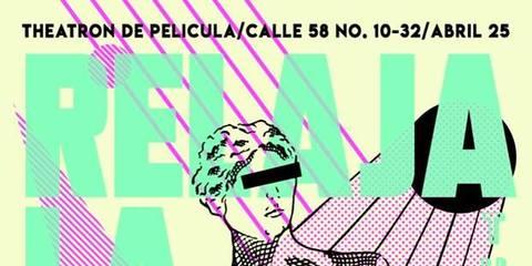 Relaja La Pelvis: Censuradxs