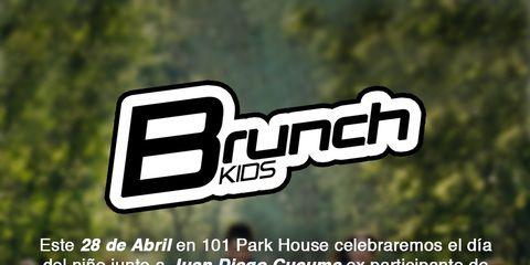 Brunch Kids