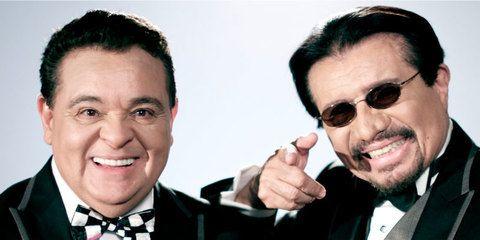 """Gran Concierto """"Richie Ray y Bobby Cruz"""""""