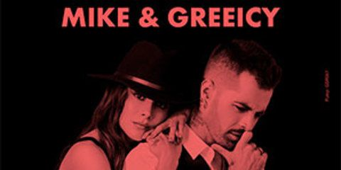 Mike & Greeicy