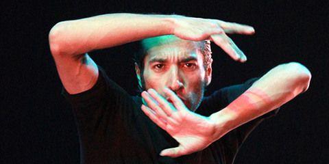 Lanzamiento 4 Bienal Internacional De Danza