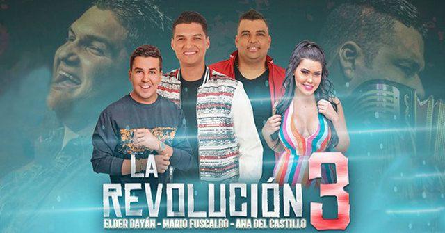 La Revolución 3