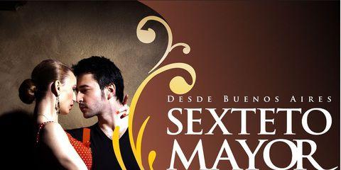 Sexteto mayor de tango