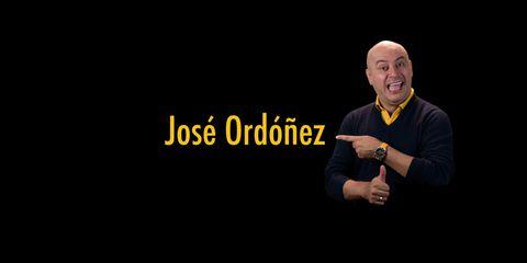 José Ordóñez en Bucaramanga