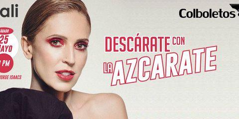Descárate con La Azcarate