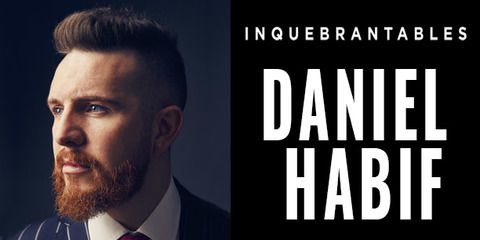 Tour Inquebrantables Daniel Habif