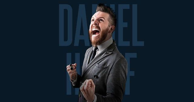 Tour Inquebrantables Daniel Habif