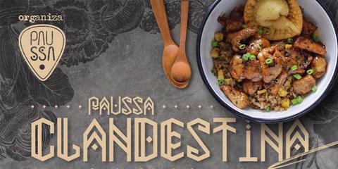 Paussa Clandestina
