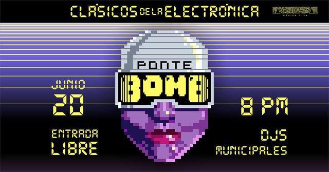 Ponte Bomb