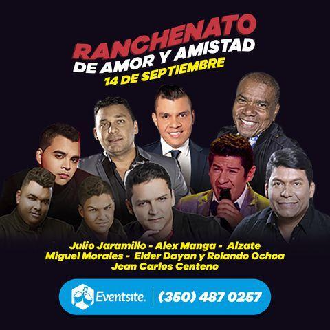 RANCHENATO DE AMOR Y AMISTAD